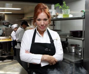 Basque Culinary World Prize 2017: trionfa la cuoca colombiana Leonor Espinosa