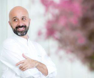 Niko Romito & Bulgari: l'Identità della Cucina Italiana in Viaggio per il Mondo