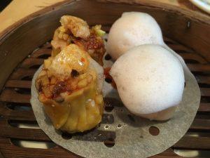 dumpling, a wong, londra