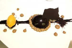 Passion fruit, Braceria Bifulco, Napoli