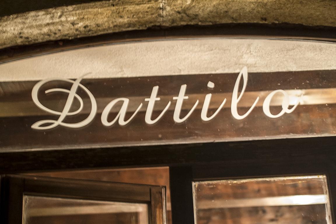Insegna, Dattilo, Caterina Ceraudo, Calabria