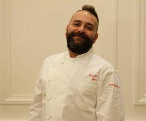 Fabrizio Tesse Raddoppia a Torino con 'Carlo & Camillo' Bistrot