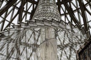 Lampadario, Macau, Robuchon au Dome, Julien Tongiurian