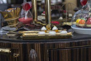 Piccola pasticceria, Macau, Robuchon au Dome, Julien Tongiurian