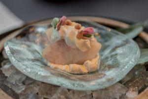 Hassun: pesca e tofu, Tenku Ryugin, Yamamoto, Hong Kong, Cina