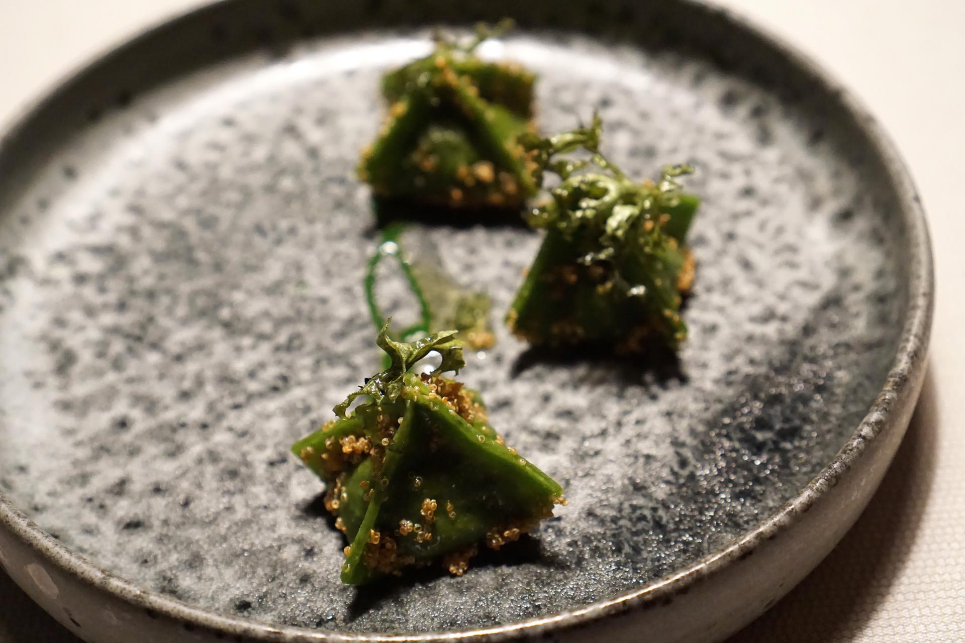 2000 semi Erbe Massa cerfoglio aroma anice