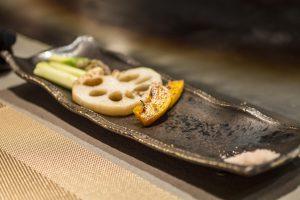 IM Teppanyaki, Lawrence Mok, Hong Kong, Cina