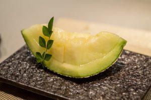 Melone, IM Teppanyaki, Lawrence Mok, Hong Kong, Cina