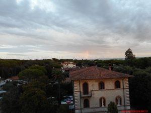 Arcobaleno, Lux Lucis, Forte dei Marmi, Cassanelli