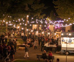 'Artisti dello Street Food': Grande Festa 'Da Vittorio' a Brusaporto