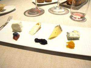 novara,tantris, formaggi
