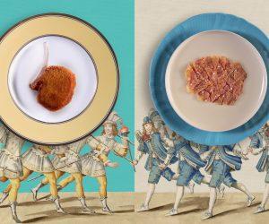 """Del Cambio festeggia i suoi 260 anni con lo speciale menù """"Nel Tempo"""""""