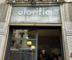 Nasce a Milano il primo bar endemico al mondo