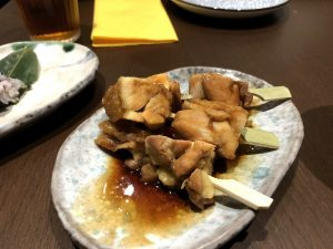 gastronomia yamamoto, milano, giapponese, yakitori