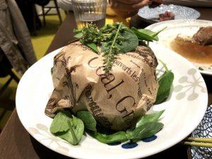 gastronomia yamamoto, milano, giapponese, panino
