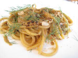 Spaghettone, Casual, Bergamo