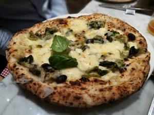 Borgo Vergini, Pizza, Concettina ai Tre Santi, Ciro Oliva, Napoli