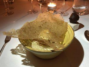 Dessert, Due Camini, Borgo Egnazia, Andrea Ribaldone