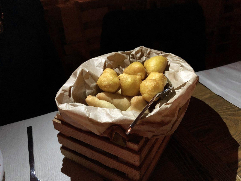 borgo egnazia, savelletri di fasano, la frasca, panzerotti