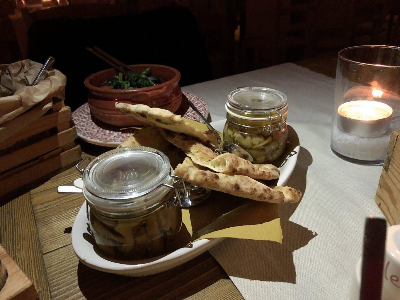 borgo egnazia, savelletri di fasano, la frasca, pizza