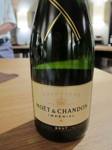 Moet & Chandon Imperial, Fre.