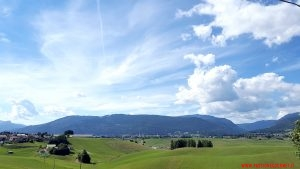 Panorama. Dal Degan. Asiago