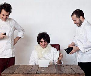 Festival della Gastronomia By Luigi Cremona: Nuovi Emergenti Chef, Sala & Pizza 2017