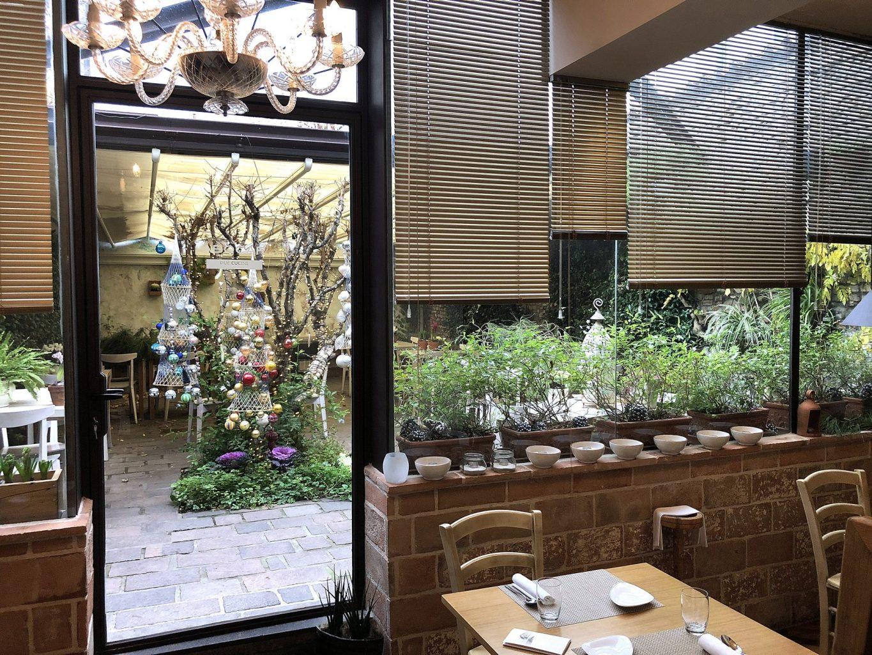 rimini, abocar, ristorante, giardino