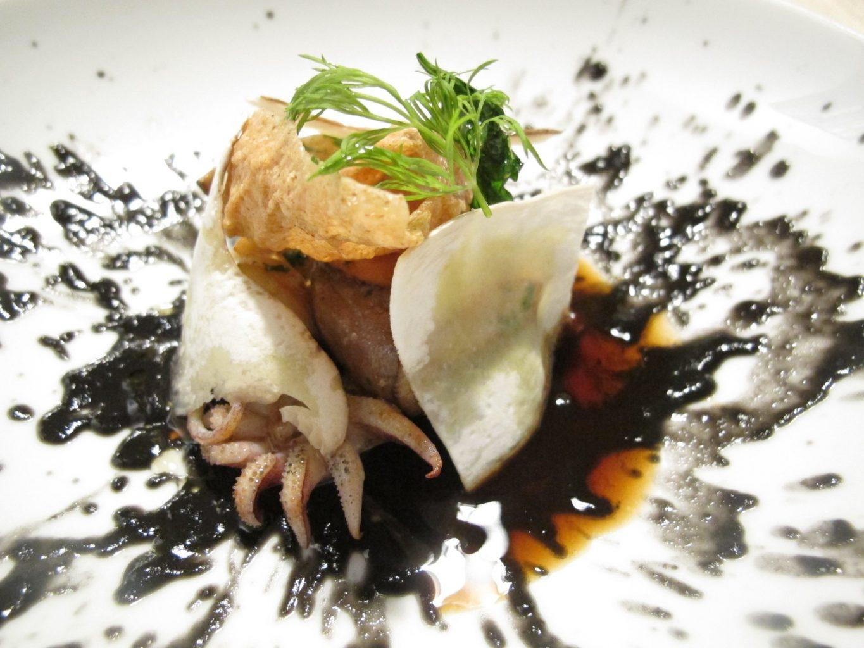 Seppia, sedicesimo secolo ristorante orzinuovi