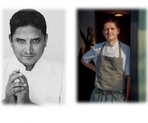 22/26 Novembre, Quintonil – Mirazur Pop Up: Switch Restaurant per Colagreco & Vallejo