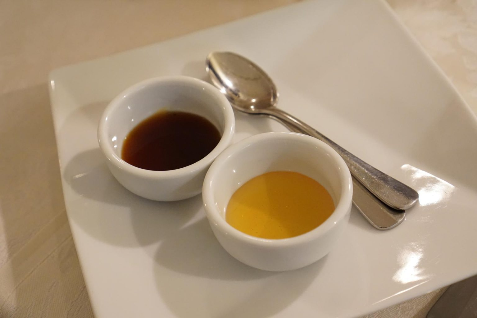Chimpl, Tamion, miele