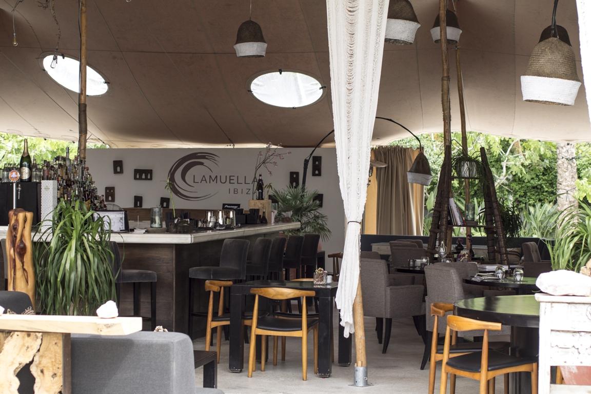 Details, Lamuella, Ibiza, Spagna