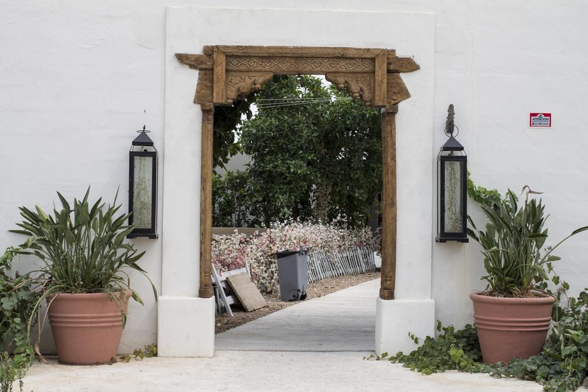 Esterno, Lamuella, Ibiza, Spagna