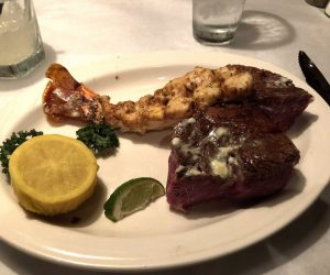 Charley's Steak House and Seafood Grille