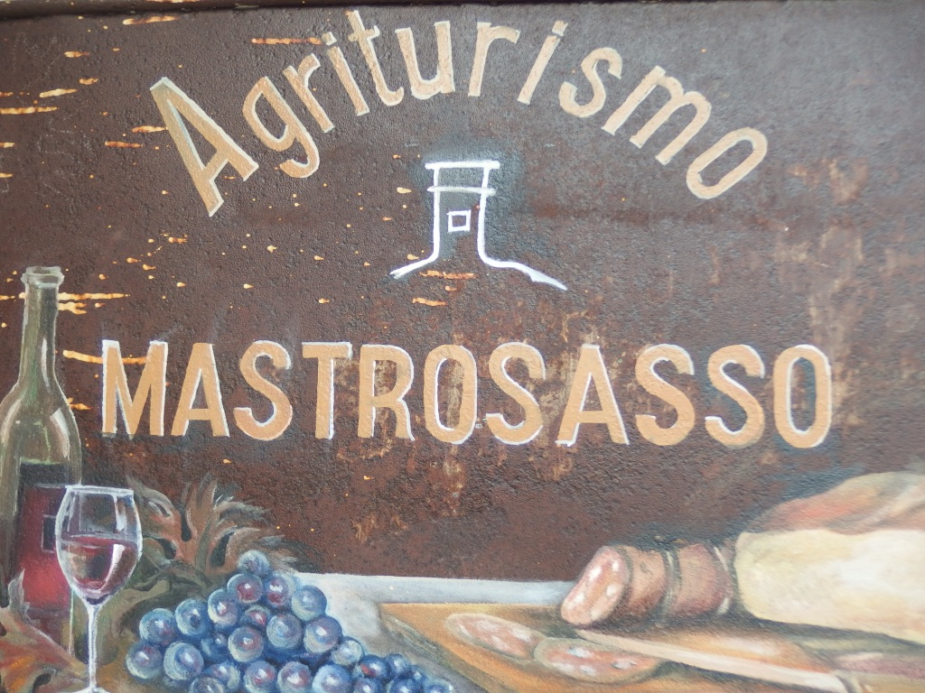 Insegna, Mastrosasso, Steccanella, Savigno