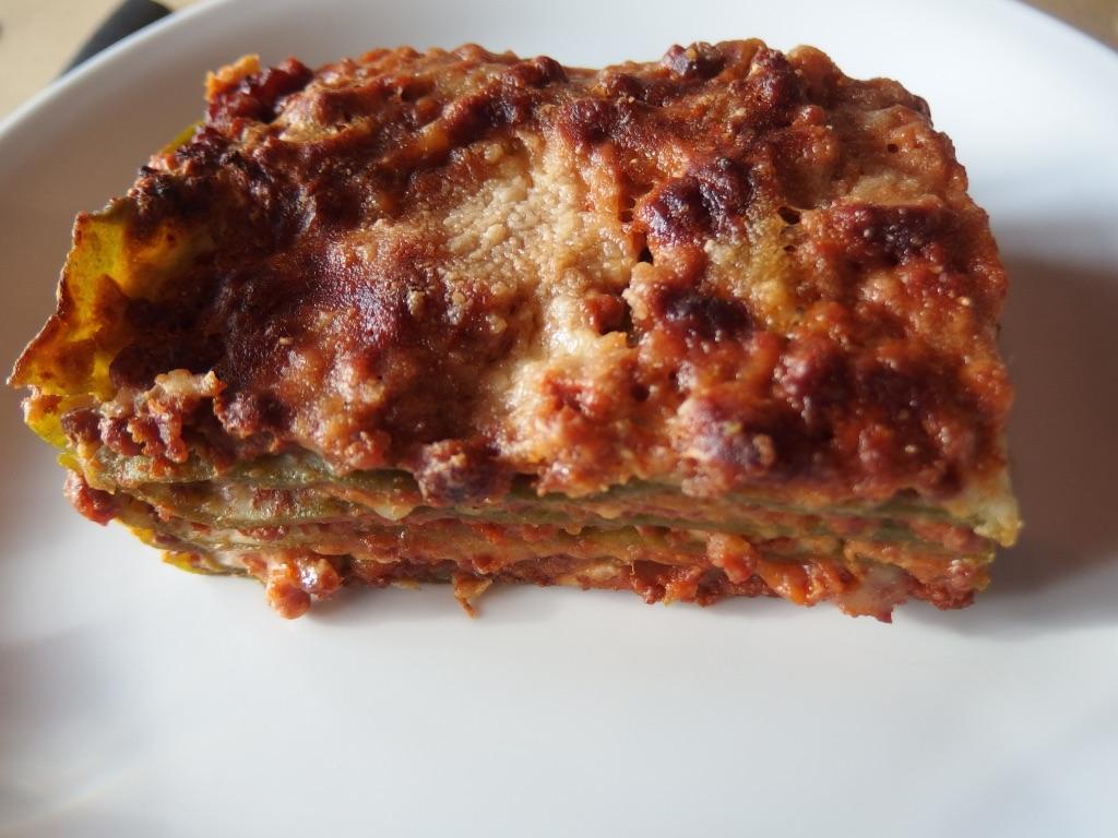 Lasagne, Mastrosasso, Steccanella, Savigno