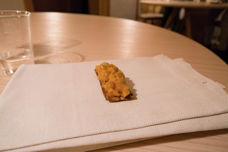 Chips, Ristorante AGA San Vito di Cadore
