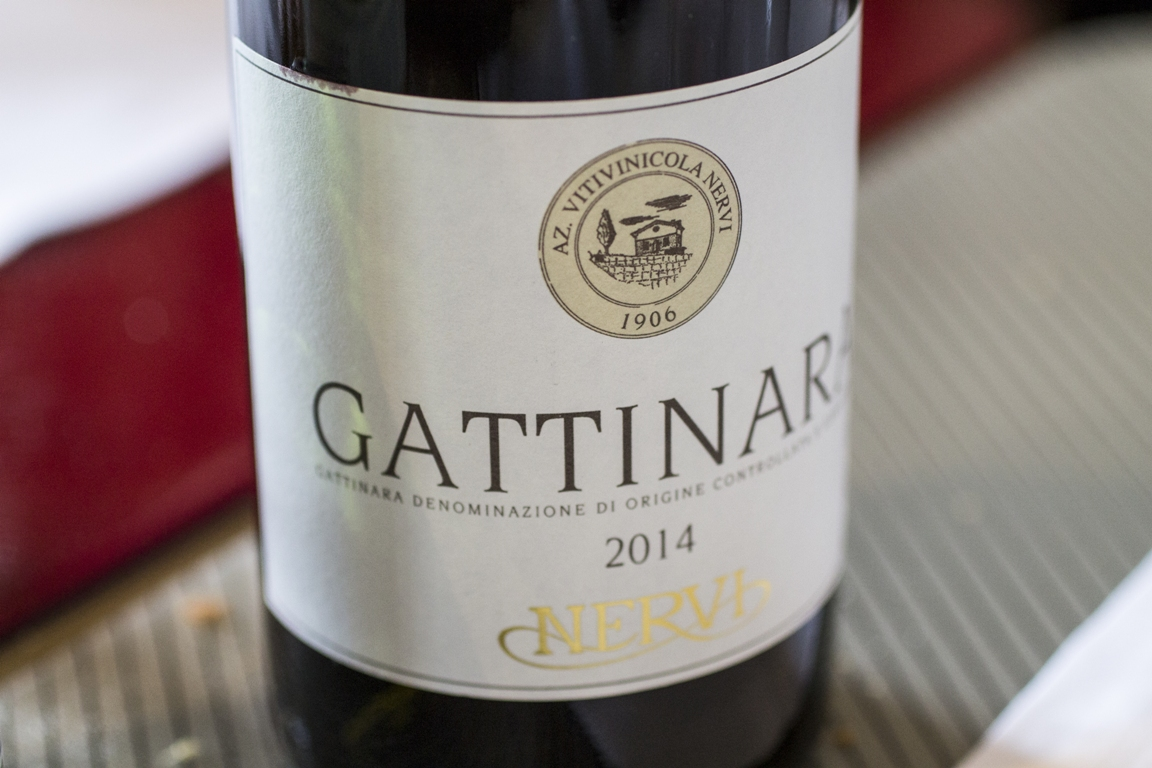 gattinara, Cannavacciuolo Cafè & Bistrot, Antonino Cannavacciuolo, Novara