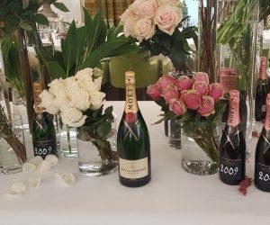 Moët & Chandon Grand Vintage 2009 e il canto del Pinot Noir