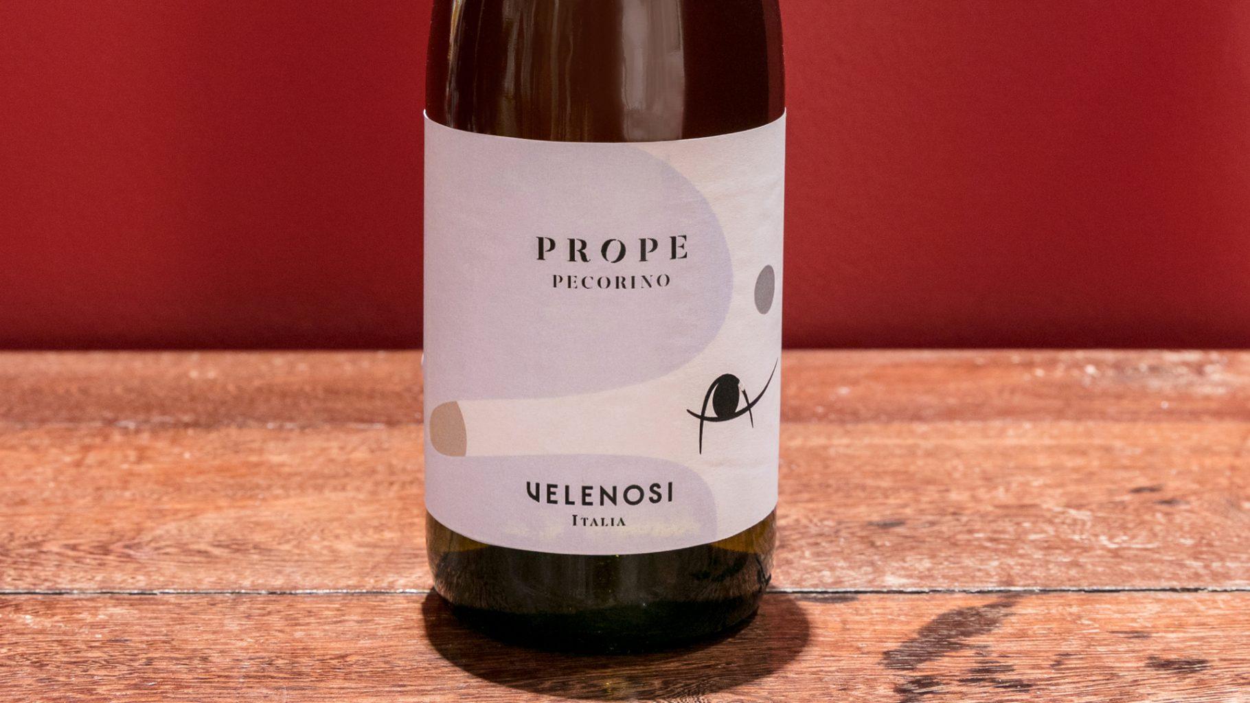 Vini Prope di Velenosi