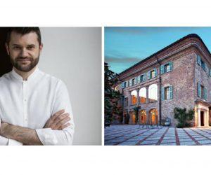 Enrico Bartolini apre in Monferrato la Locanda del Sant'Uffizio