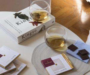 Cioccolato e distillati, il gioco degli abbinamenti