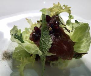 12 Apostoli, ristorante Verona