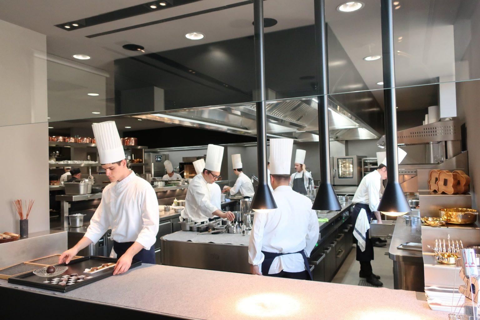 Cucina, D'O Davide Oldani