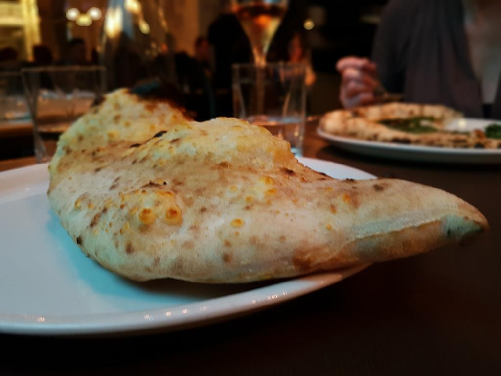 Dry Milano Pizzeria
