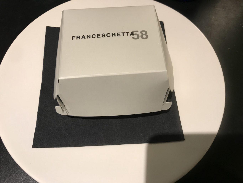 Franceschetta 58, Massimo Bottura, Modena