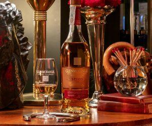 Glenmorangie Spios, la nona Private Edition della distilleria