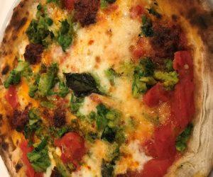 Grigoris, Chirignago, Venezia, Pizza