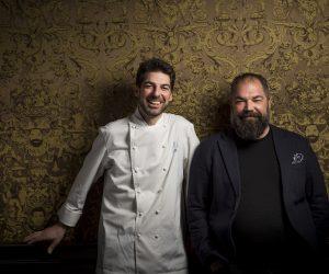 OAD 2018, undici italiani tra i 100 ristoranti top d'Europa