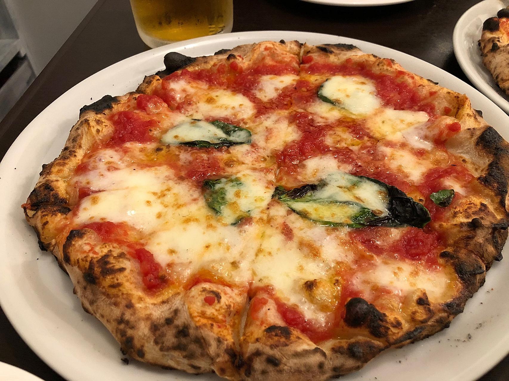 Tokyo, pizza, Studio Tamaki
